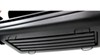 Thule Sidekick Roof Mounted Cargo Carrier Box - U-Bolt Mounts - 8 Cubic Feet Passenger Side Access TH682