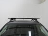 TH711420 - 2 Bars Thule Roof Rack on 2019 Subaru Crosstrek