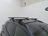 Thule 2 Bars Roof Rack - TH711420 on 2019 Subaru Crosstrek