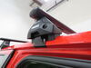 Roof Rack TH711520 - Aluminum - Thule on 2019 Ford F-150