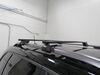 Thule Roof Rack - TH712200 on 2019 Jeep Cherokee