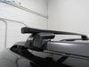 Roof Rack TH712200 - 2 Bars - Thule on 2019 Jeep Cherokee