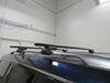 Thule Crossbars - TH712500 on 2019 Nissan Armada