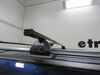 Thule 60 In Bar Space Roof Rack - TH712500 on 2019 Nissan Armada