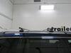 Thule Roof Rack - TH712500 on 2019 Nissan Armada