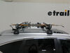 TH7326 - 6 Pairs of Skis,4 Snowboards Thule Ski and Snowboard Racks on 2015 Honda CR-V