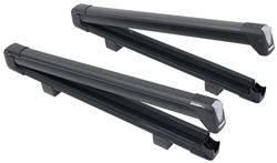 Thule SnowPack Ski and Snowboard Carrier - 6 Skis or 4 Boards - Black