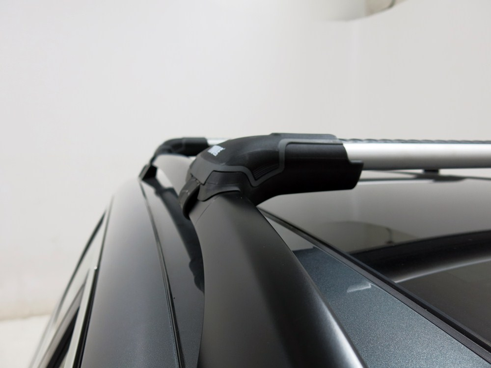 Thule Roof Rack For 2015 Outback Wagon By Subaru