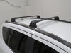 TH7602B-TH7602B - 2 Bars Thule Complete Roof Systems on 2014 Jeep Compass