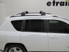 TH7602B-TH7602B - 2 Bars Thule Roof Rack on 2014 Jeep Compass