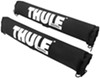 thule watersport carriers roof mount carrier aero bars elliptical factory th803
