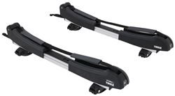Thule SUP Taxi XT Stand-Up Paddleboard Carrier - Roof Mount - 2 Boards