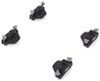 TH819 - Non-Locking Thule Watersport Carriers