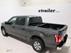 Thule Bed-Rider 2 Bike Rack for Truck Beds - Fork Mount - Aluminum 2 Bikes TH822XTR on 2016 Ford F-150