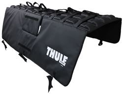 "Thule GateMate Pro Tailgate Pad and Bike Rack for Full-Size Trucks - 60"" Wide"