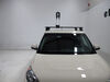 Thule Clamp On - Standard Watersport Carriers - TH830 on 2013 Kia Soul