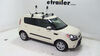 Thule The Stacker - Rooftop Multi-Kayak Carrier Aero Bars,Factory Bars,Round Bars,Square Bars,Elliptical Bars TH830 on 2013 Kia Soul