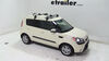Thule No Load Assist Watersport Carriers - TH830 on 2013 Kia Soul
