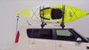 Thule The Stacker - Rooftop Multi-Kayak Carrier Roof Mount Carrier TH830 on 2013 Kia Soul