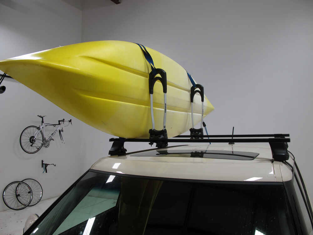 Thule The Stacker Rooftop Multi Kayak Carrier Thule