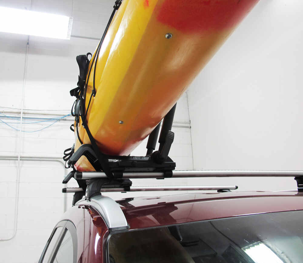 Tie-Down for Car Canoe Thule Quickdraw Ratchet System 838 Boat Kayak