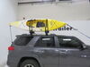 Thule Track Mount Watersport Carriers - TH849000 on 2012 Toyota 4Runner