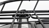 "Thule Canyon XT Roof Cargo Basket - Steel - 69"" x 40"" x 6"" - 150 lbs Long Length TH859XT-8591XT"