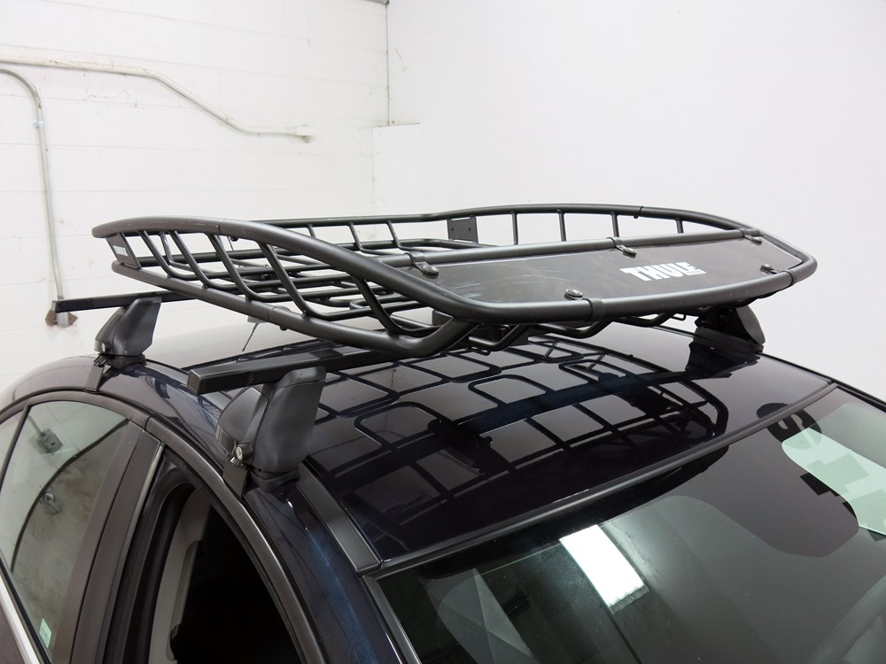 Thule Canyon Roof Cargo Basket Steel 49 Quot X 40 Quot X 6