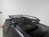 TH859XT-8591XT - Long Length Thule Roof Basket on 2012 Toyota 4Runner