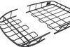 thule roof basket square bars round factory aero elliptical