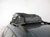 Thule Interstate Rooftop Cargo Bag - Water Resistant - 16 cu ft Roof Rack Mount TH869
