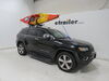 Thule Compass Kayak and SUP Carrier w/ Tie-Downs - J-Style, Post Style, or Saddle - 2 Kayaks or SUPs J-Style TH890000