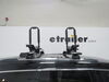 Thule Roof Mount Carrier Watersport Carriers - TH890000 on 2014 Jeep Grand Cherokee