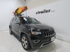 TH890000 - Aero Bars,Factory Bars,Round Bars,Square Bars,Elliptical Bars Thule Watersport Carriers on 2014 Jeep Grand Cherokee