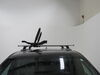 Thule Compass Kayak and SUP Carrier w/ Tie-Downs - J-Style, Post Style, or Saddle - 2 Kayaks or SUPs Clamp On - Standard TH890000