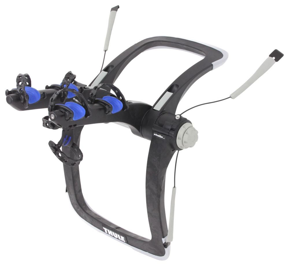 Thule Raceway Pro 2 Bike Rack Trunk Mount Adjustable Arms Power Window Relay Wiring Diagram Besides Nissan Titan Racks Th9001pro