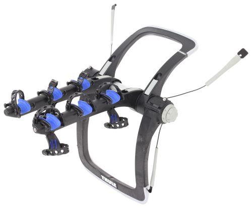 Thule Raceway Pro 3 Bike Rack Trunk Mount Adjustable