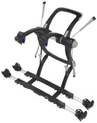 Thule Raceway PRO 2-Bike Platform Rack - Trunk Mount - Adjustable Arms