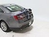 Thule Trunk Bike Racks - TH9006XT on 2014 Ford Taurus