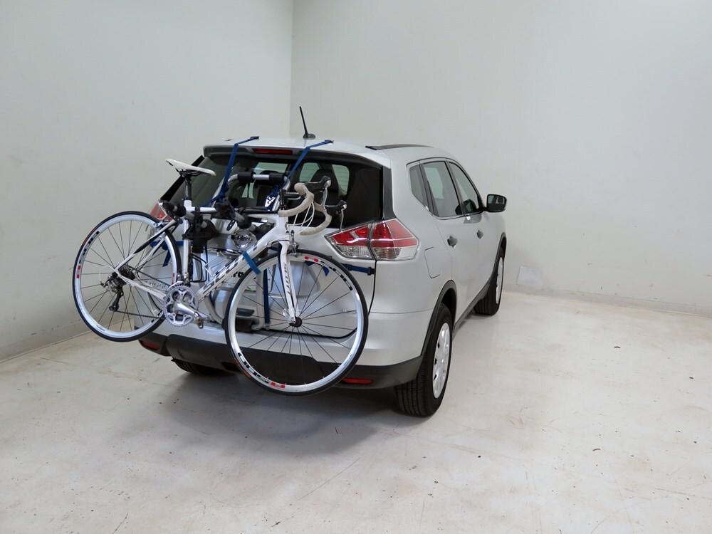 Nissan Rogue Thule Gateway XT 2-Bike Rack - Trunk Mount ...