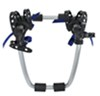 Thule Gateway XT 2-Bike Rack - Trunk Mount - Adjustable Arms 6 Straps TH9006XT