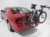Trunk Bike Racks TH9006XT - Fits Most Factory Spoilers - Thule