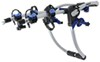 Thule Archway XT 2-Bike Rack - Trunk Mount - Adjustable Arms Non-Retractable TH9009XT