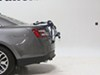 Thule Trunk Bike Racks - TH9009XT on 2014 Ford Taurus