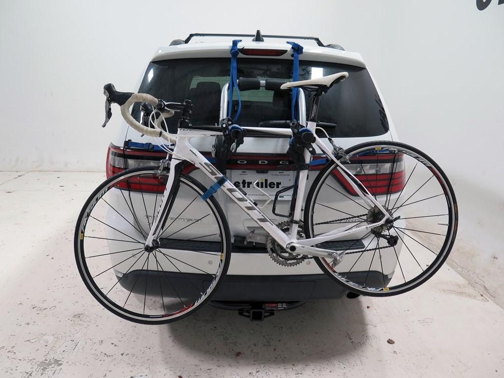 Buick Encore Bike Rack >> 2007 Dodge Durango Thule Archway XT 2-Bike Rack - Trunk ...