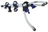 Thule Archway XT 2-Bike Rack - Trunk Mount - Adjustable Arms 2 Bikes TH9009XT