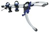Trunk Bike Racks TH9009XT - Adjustable Arms - Thule