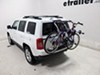 TH9010XT - 6 Straps Thule Trunk Bike Racks