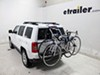 TH9010XT - Bike and Rack Lock Thule Trunk Bike Racks