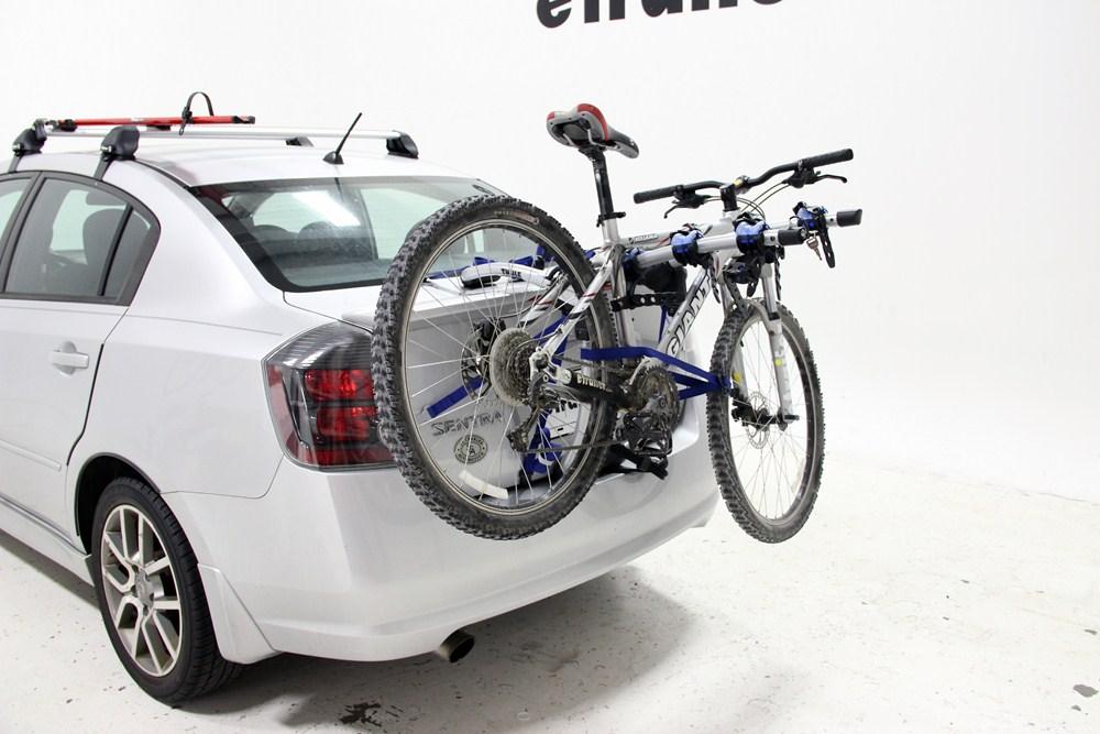 Bike Rack For Nissan Sentra